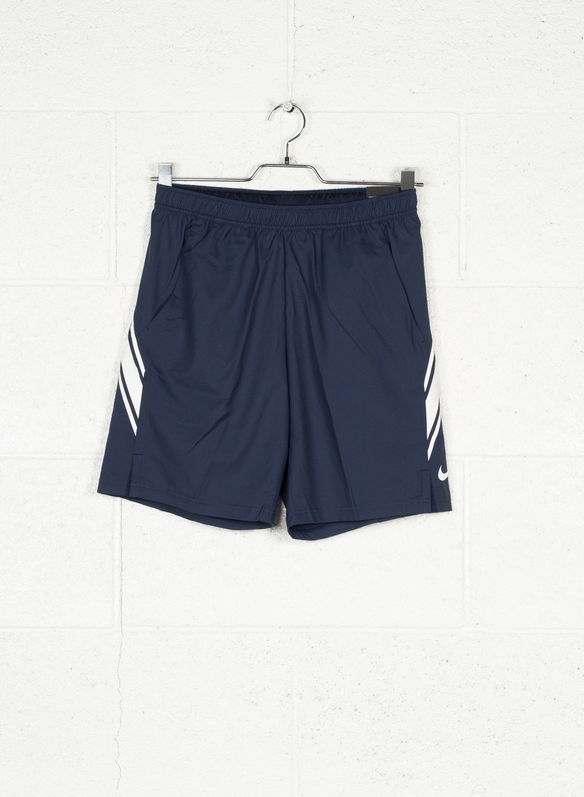 SHORT COURT DRI-FIT, 451NVY, medium