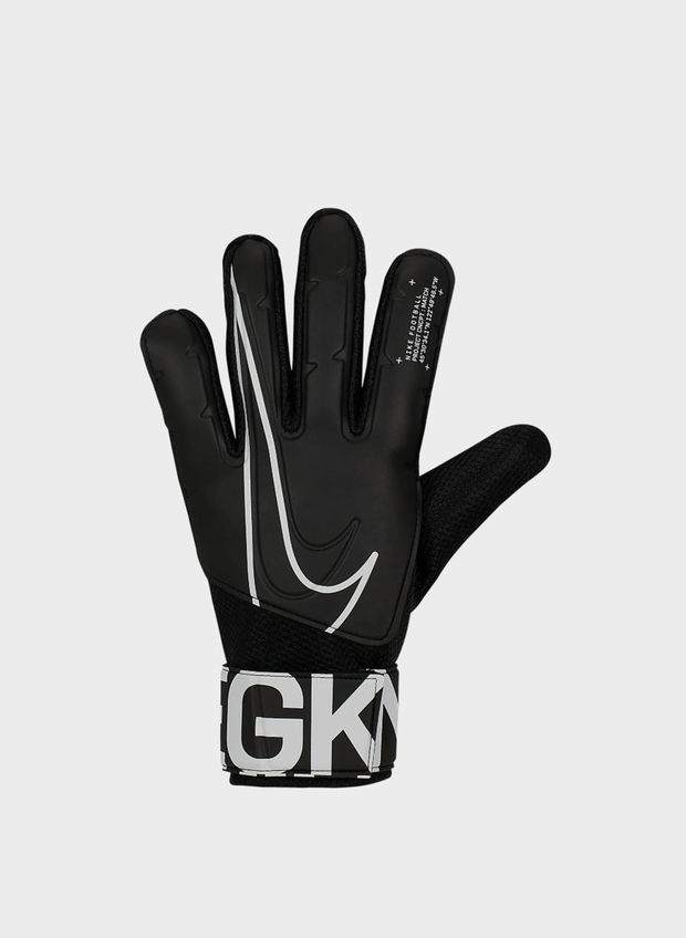 GUANTO GOALKEEPER MATCH, 010BLK, large