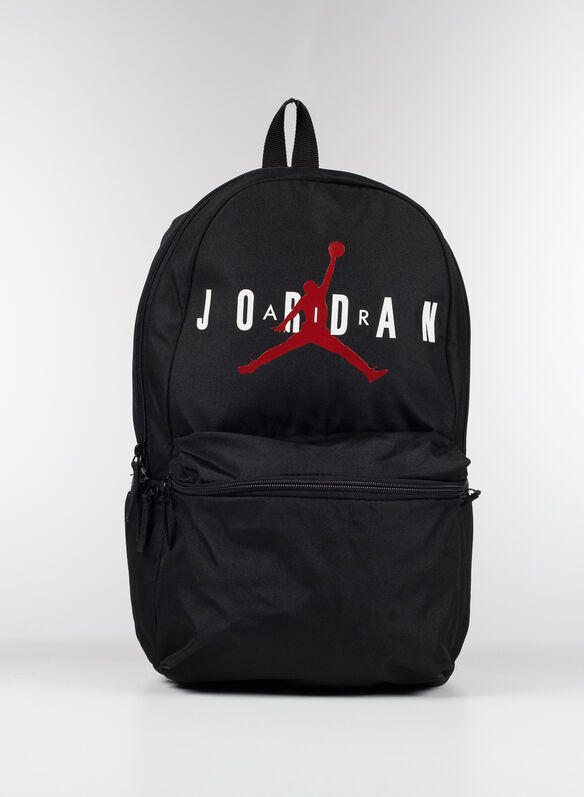ZAINO JORDAN JUMPMAN, 023BLK, medium