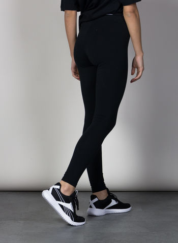 LEGGINGS SWOOSH, 010BLK, small