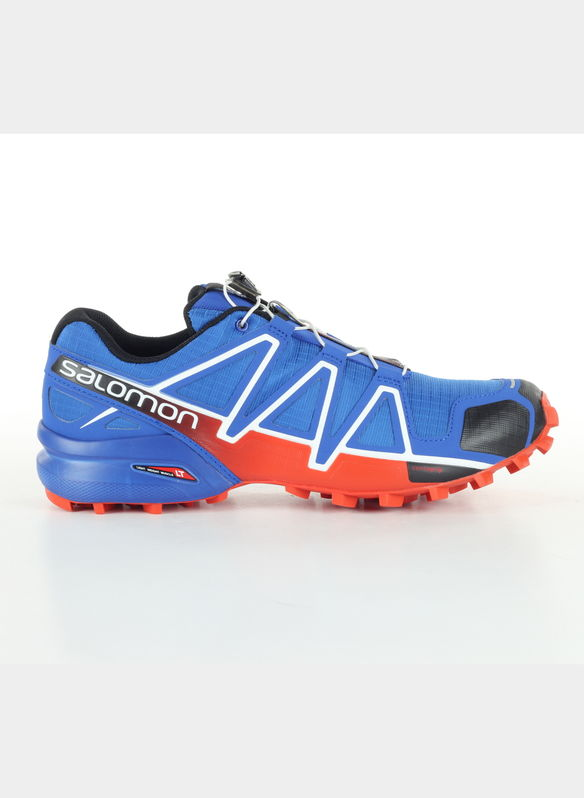 SCARPA SPEEDCROSS 4 , ROY, medium
