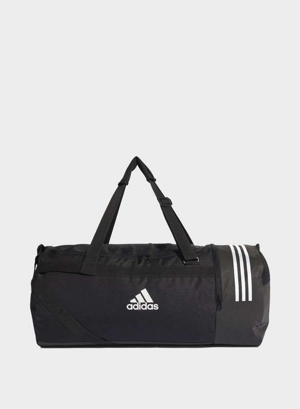 BORSONE CONVERTIBLE 3-STRIPES, BLK, medium