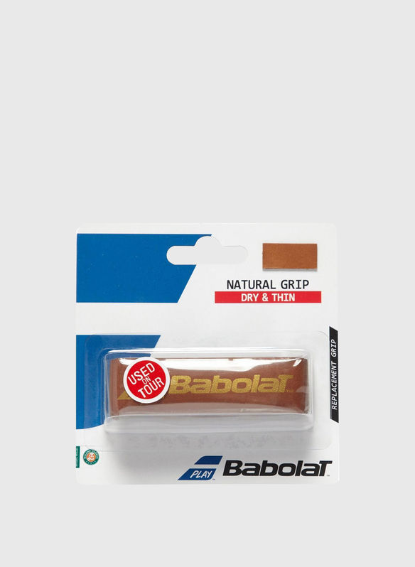 GRIP NATURAL, 131BROWN, medium