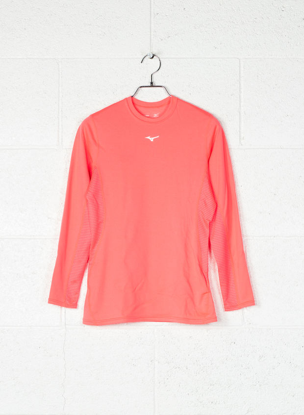 MAGLIA BT MIDWEIGHT, 63 CORAL, large