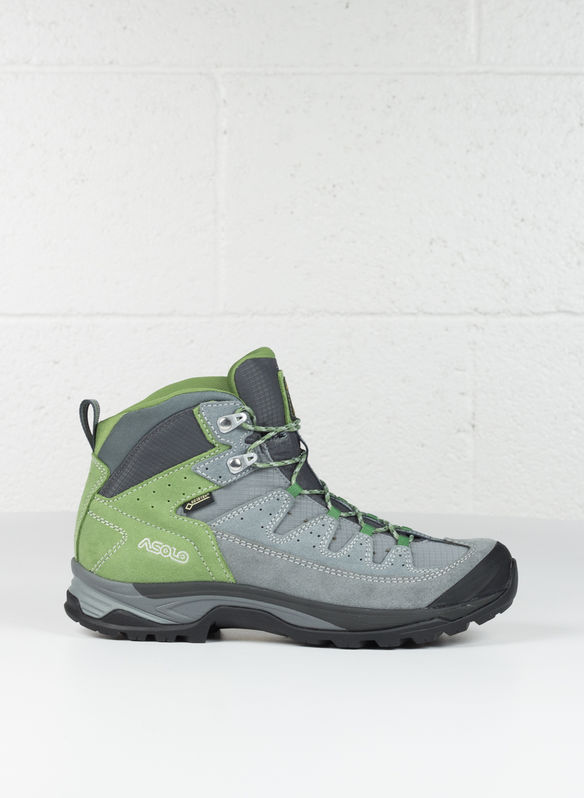 SCARPA LIQUID GV, A748GREYLIME, medium