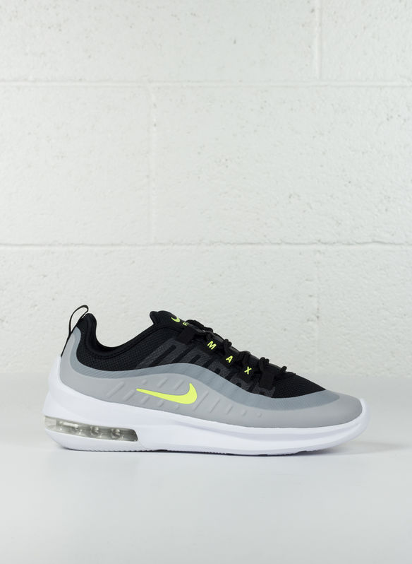 SCARPA AIR MAX AXIS, 004GREYBLK, medium