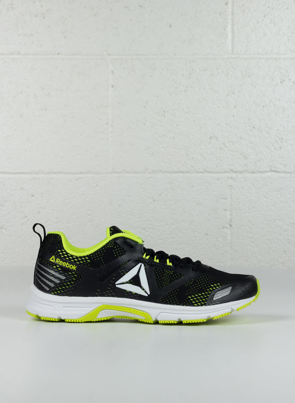 SCARPA AHARY RUNNER, BLKLIME, medium