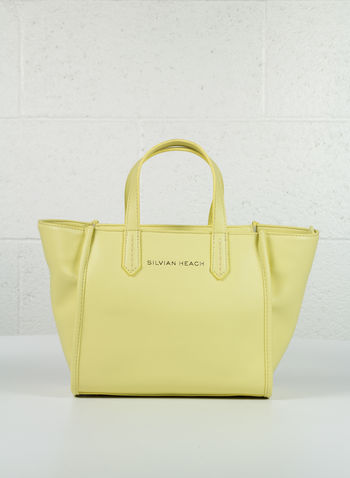 BORSA MILLY, YELLOW, small