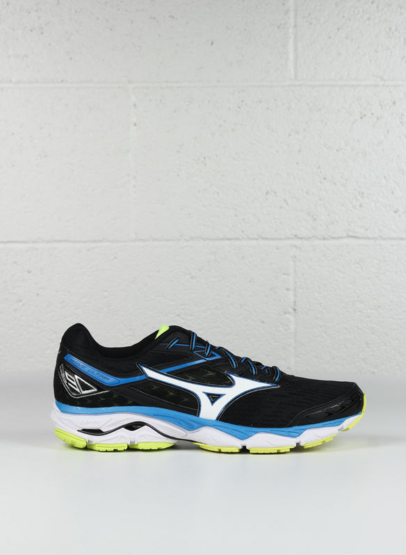 SCARPA WAVE ULTIMA 9, 08BLKBLUE, medium