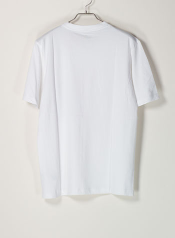 T-SHIRT NU-TILITY GRAPHIC, 02WHT, small