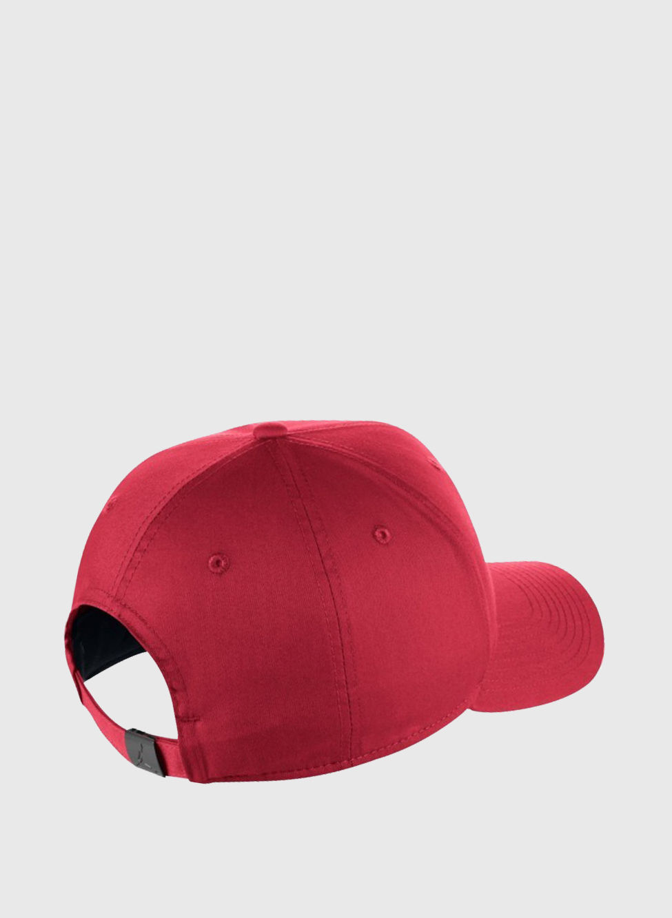 CAPPELLO VISIERA JORDAN METAL RED 4060a4ccb6cc