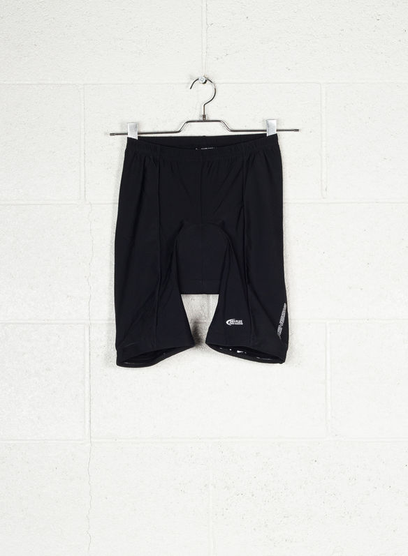 SHORT MARSEILLE, BLK, medium