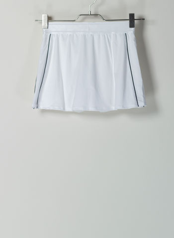 GONNA SHORTS C TENNIS, 100WHT, small