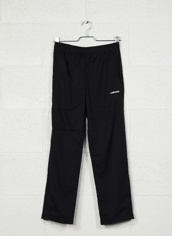 PANTALONE CLUB, BK BLK, medium