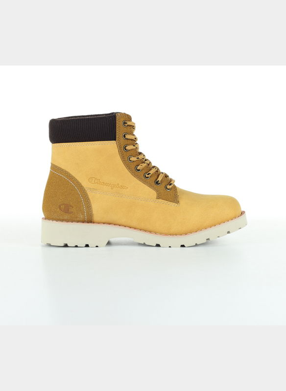BOOT UPSTATE , 2413YELLOW, medium