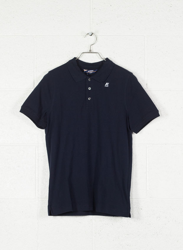 POLO ALAIN, K89NVY, large