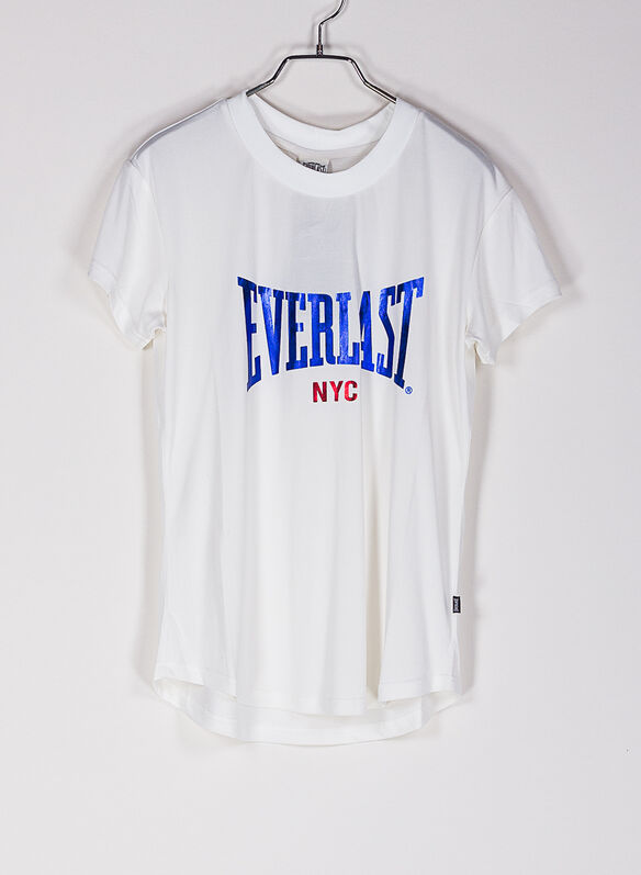 T-SHIRT NEW YORK, 1000WHT, medium