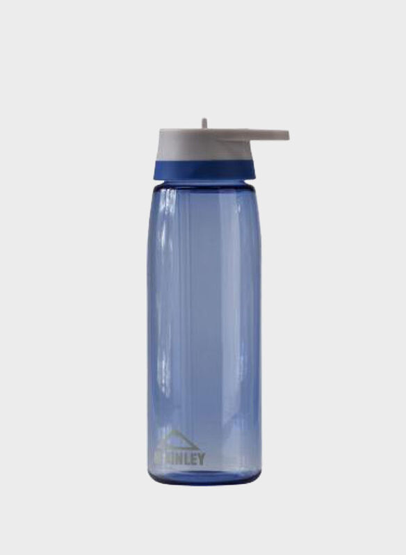 BOTTLE TRITAN TRIFLIP 0,75LT, BLUE, medium