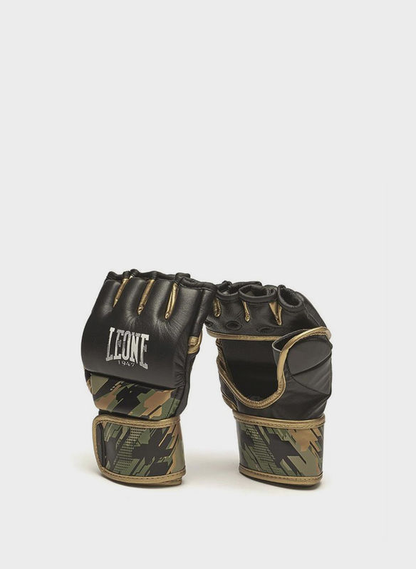 GUANTI MMA NEO CAMO, GREEN CAMOU, medium