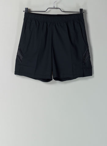 SHORT COURT DRI-FIT, 010BLK, small