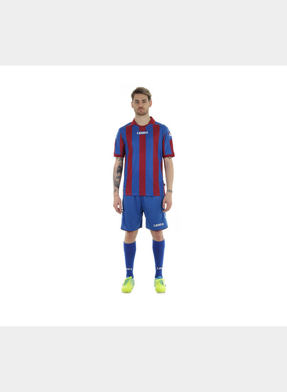 KIT BELGRADO CALCIO , 0208BLUGRANA, medium