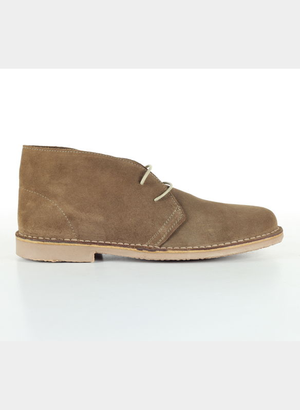 POLACCHINO SUEDE MID , VISION272, medium