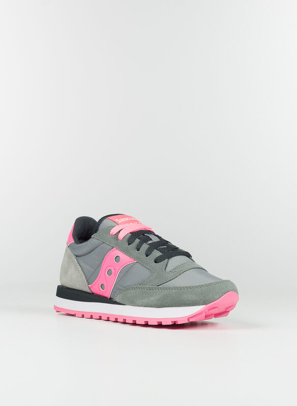 SCARPA JAZZ, ANTPINK, medium