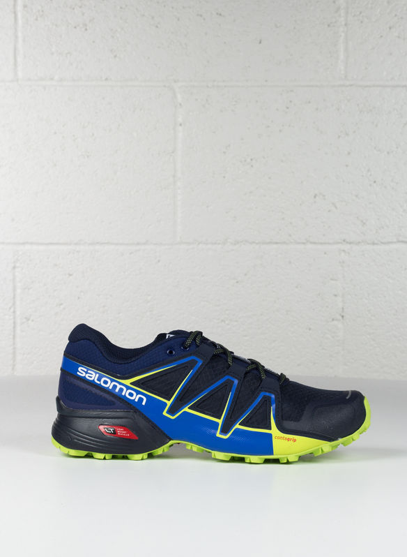 SCARPA SPEEDCROSS VARIO 2, NVY, medium