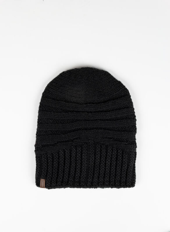 CAPPELLO KARL LONG, BLK, medium