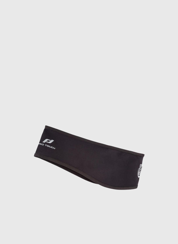 FASCIA TESTA MONO RUNNING, BLK, medium