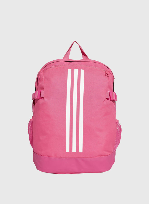 ZAINO 3-STRIPES POWER, FUXIA, large