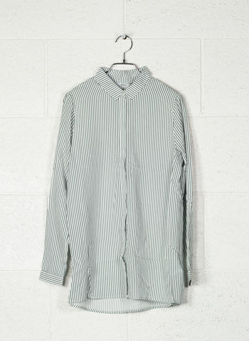 CAMICIA GLORY, CLOUD GREEN, small