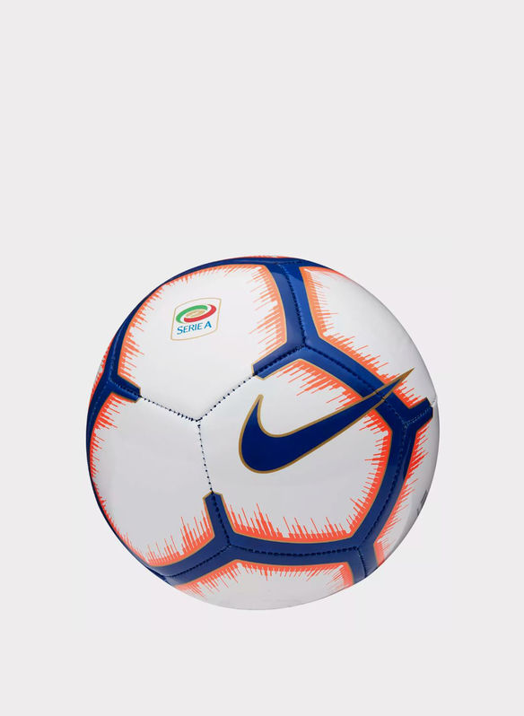 MINI PALLONE SERIE A STRIKE, 100WHT, medium