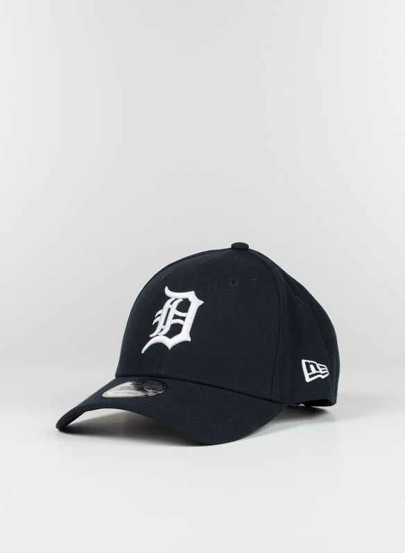 CAPPELLO MLB DETROIT TIGERS, NVY, medium