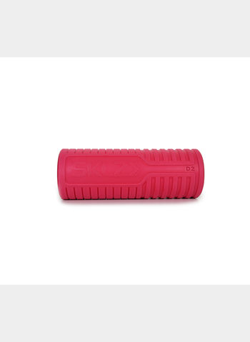 BARREL ROLLER FIRM, RED, small
