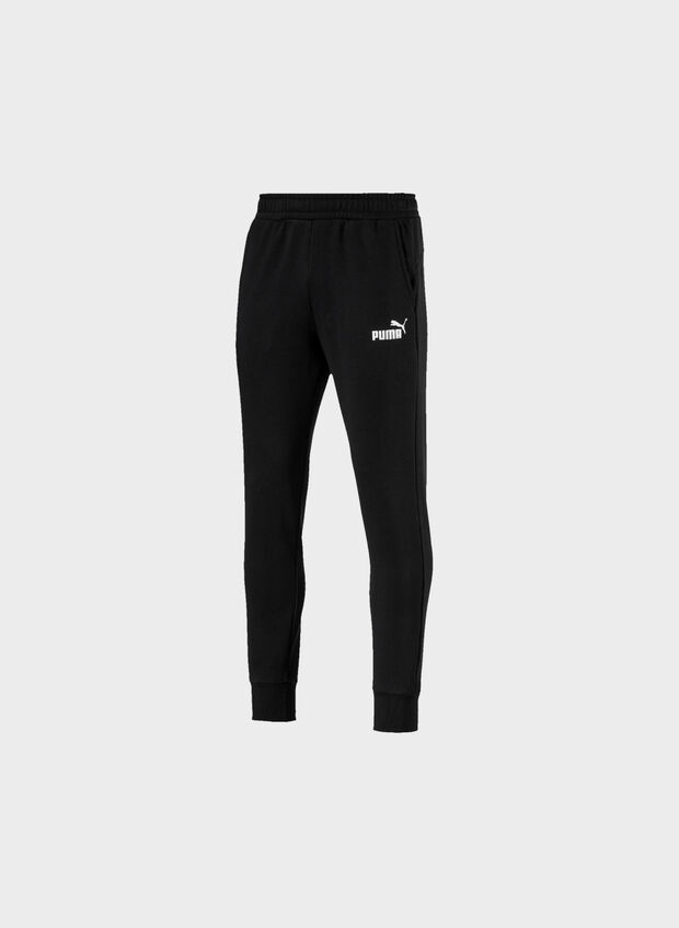 PANTALONE ESSENTIAL, 01BLK, large