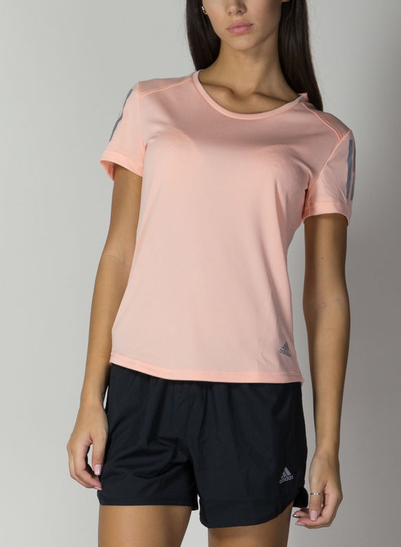 MAGLIA OWN THE RUN, PINK, medium