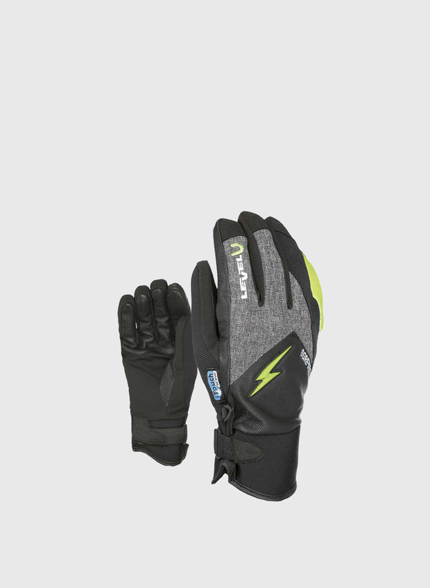 GUANTO THUNDER GTX TOUCH VERDE, 12GREEN, large