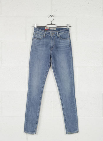 JEANS 721 HIGH RISE SKINNY, 0119CHIARO, small