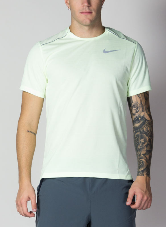 T-SHIRT MILER DRY, 701FLUO, medium