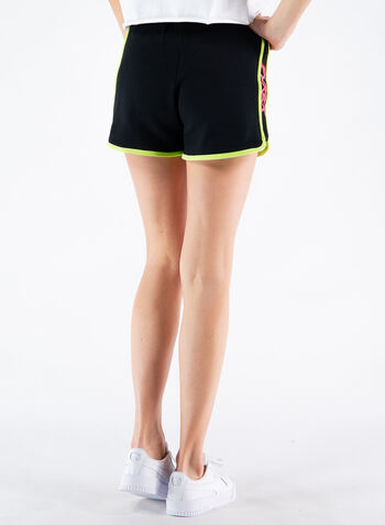 SHORTS INSERTO FLUO, NERO, small