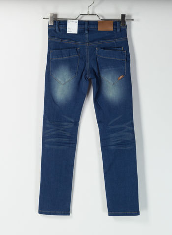 JEANS RYAN RAGAZZO, MEDIUM BLUE, small