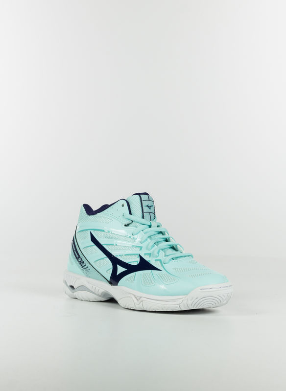 SCARPA WAVE HURRICANE 3 MID, 28TURCBLUE, medium