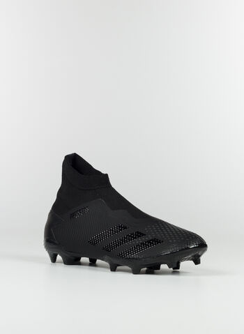 SCARPE DA CALCIO PREDATOR 20.3 FIRM GROUND, BLKGREY, small