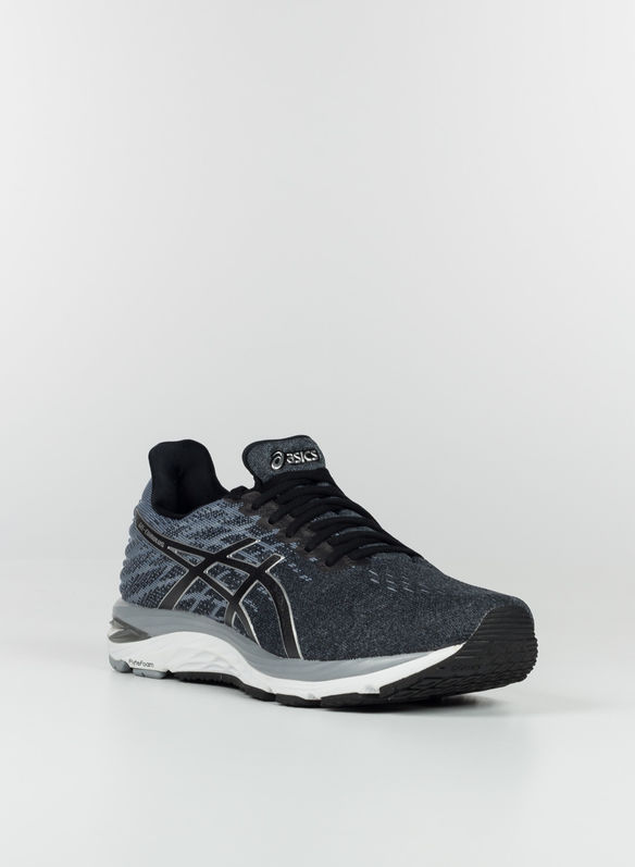 SCARPA GEL-CUMULUS 21 KNIT, BLKGREY, medium