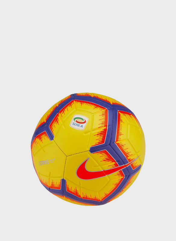 PALLONE SERIE A STRIKE YEL, 710YEL, medium