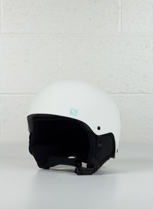 CASCO SCI GHOST, WHT, medium