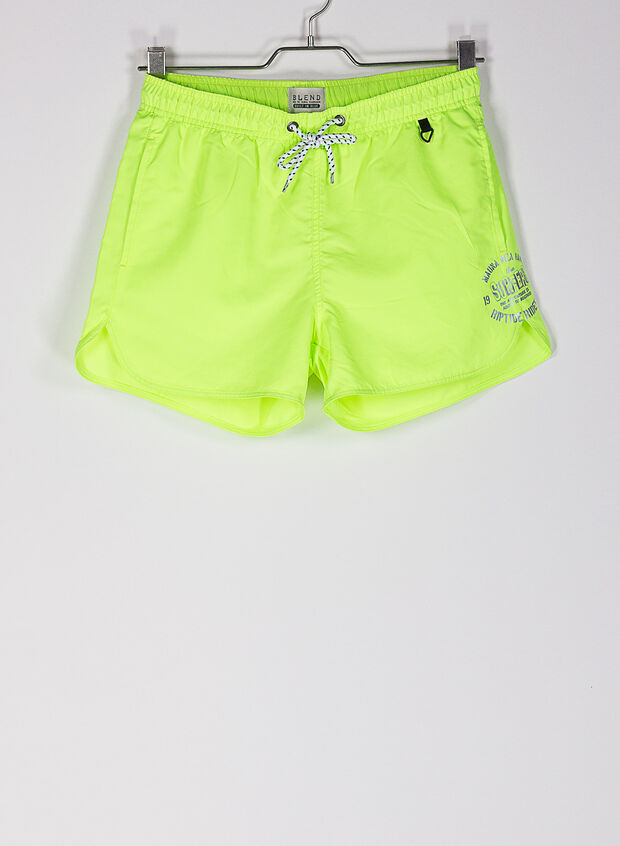 BOXER BEACH FLUO, 70501NEON YEL, large