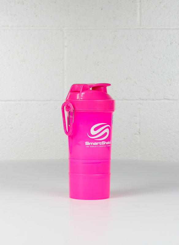 SHAKER ORIGINAL 2GO 600ml, PINK, medium
