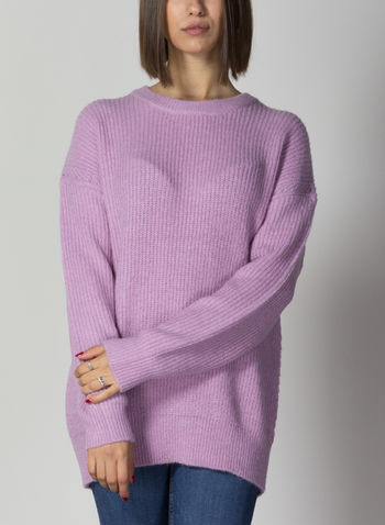 MAGLIONE ABULLE, PINKLAVAN, small